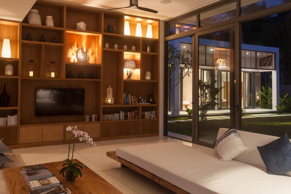 Villa Malouna The Thai Residence By Sicart and Smith Architects Studio 12