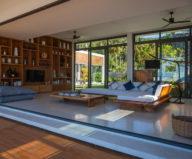 Villa Malouna The Thai Residence By Sicart and Smith Architects Studio 13