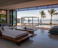 Villa Malouna The Thai Residence By Sicart and Smith Architects Studio 16