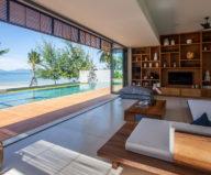 Villa Malouna The Thai Residence By Sicart and Smith Architects Studio 17
