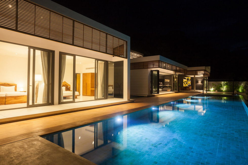 Villa Malouna The Thai Residence By Sicart and Smith Architects Studio 18