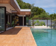 Villa Malouna The Thai Residence By Sicart and Smith Architects Studio 20