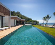 Villa Malouna The Thai Residence By Sicart and Smith Architects Studio 22