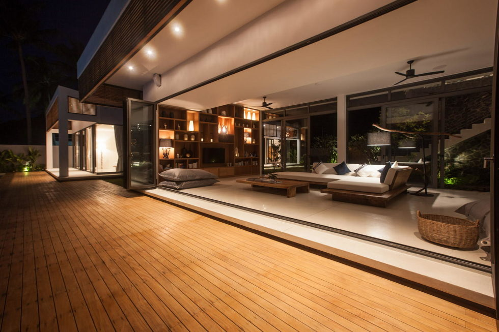Villa Malouna The Thai Residence By Sicart and Smith Architects Studio 24