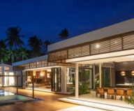 Villa Malouna The Thai Residence By Sicart and Smith Architects Studio 26