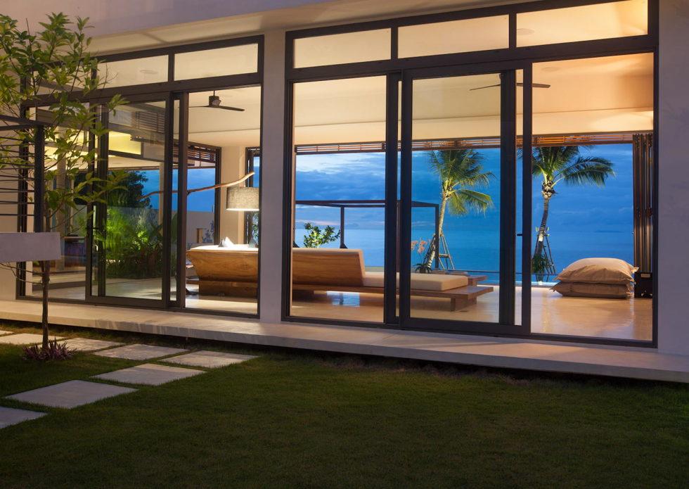 Villa Malouna The Thai Residence By Sicart and Smith Architects Studio 27
