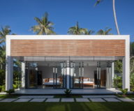 Villa Malouna The Thai Residence By Sicart and Smith Architects Studio 28