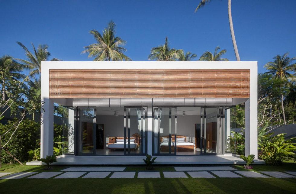 Villa Malouna The Thai Residence By Sicart and Smith Architects Studio 28