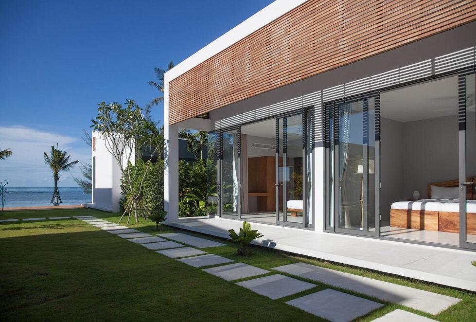 Villa Malouna The Thai Residence By Sicart and Smith Architects Studio 29