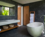 Villa Malouna The Thai Residence By Sicart and Smith Architects Studio 3
