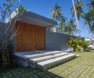 Villa Malouna The Thai Residence By Sicart and Smith Architects Studio 31