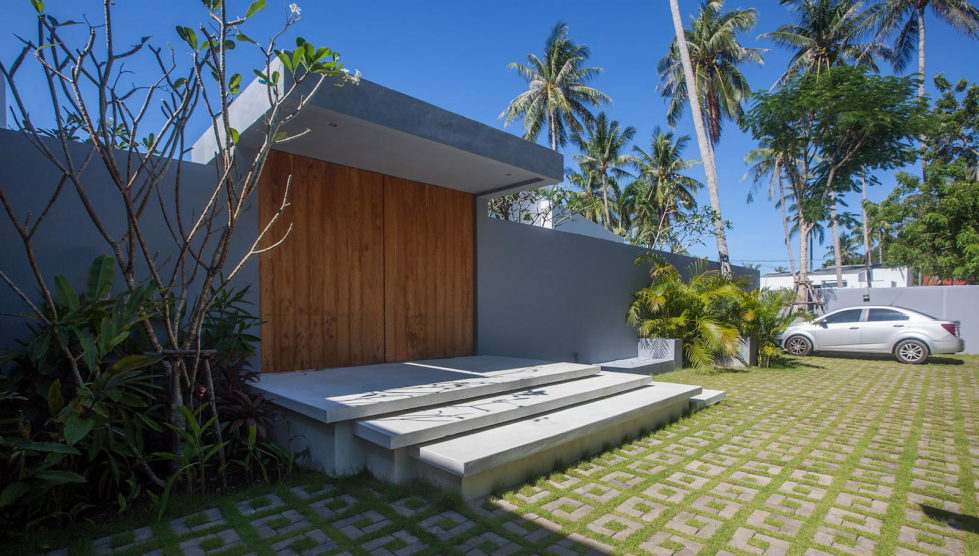 Villa Malouna The Thai Residence By Sicart and Smith Architects Studio 31
