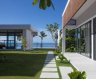 Villa Malouna The Thai Residence By Sicart and Smith Architects Studio 34