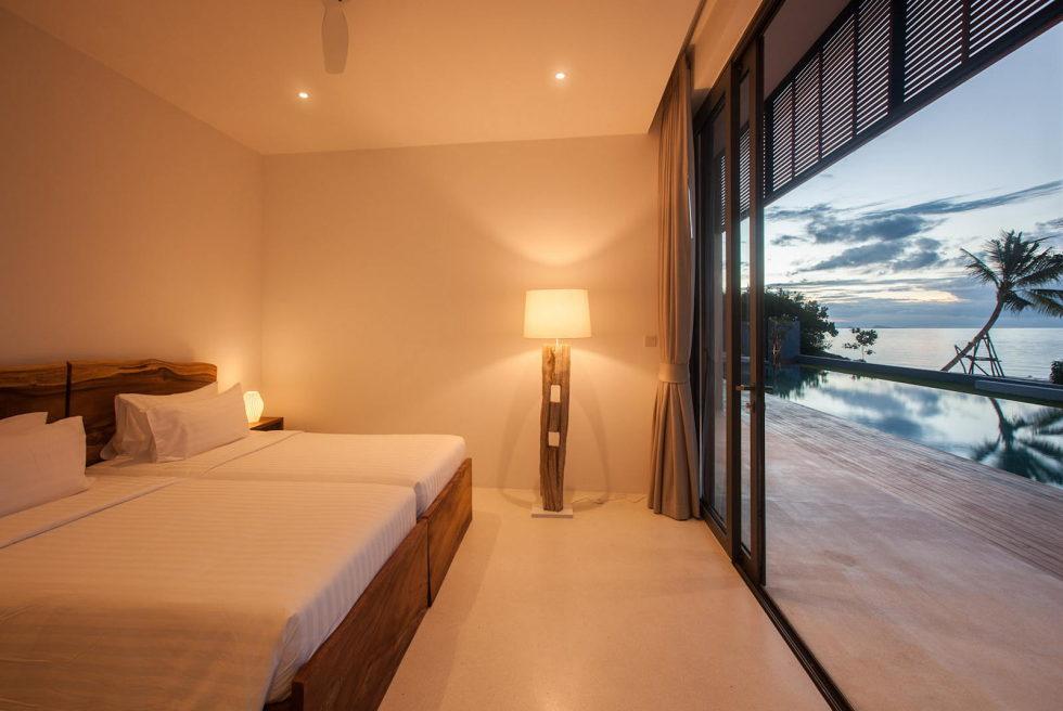 Villa Malouna The Thai Residence By Sicart and Smith Architects Studio 4
