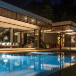 Villa Malouna The Thai Residence By Sicart and Smith Architects Studio 45