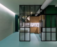 Green Apartment The Residence in Kyiv by Special Project Venediktov Studio 1