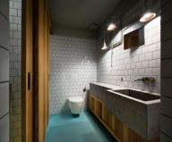 Green Apartment The Residence in Kyiv by Special Project Venediktov Studio 11