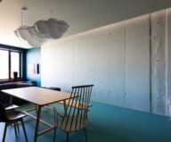 Green Apartment The Residence in Kyiv by Special Project Venediktov Studio 14