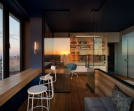 Green Apartment The Residence in Kyiv by Special Project Venediktov Studio 4
