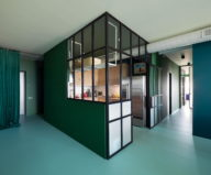 Green Apartment The Residence in Kyiv by Special Project Venediktov Studio 7