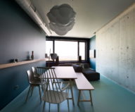 Green Apartment The Residence in Kyiv by Special Project Venediktov Studio 9
