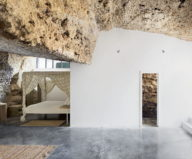 House Cave The Unusual Residence in Spain 1