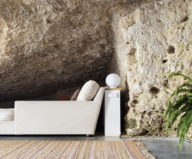 House Cave The Unusual Residence in Spain 13