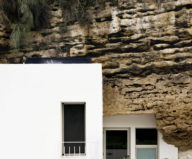 House Cave The Unusual Residence in Spain 14