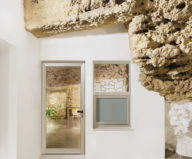 House Cave The Unusual Residence in Spain 4