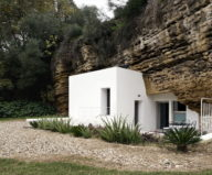 House Cave The Unusual Residence in Spain 5