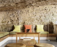 House Cave The Unusual Residence in Spain 8