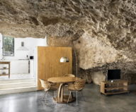 House Cave The Unusual Residence in Spain 9