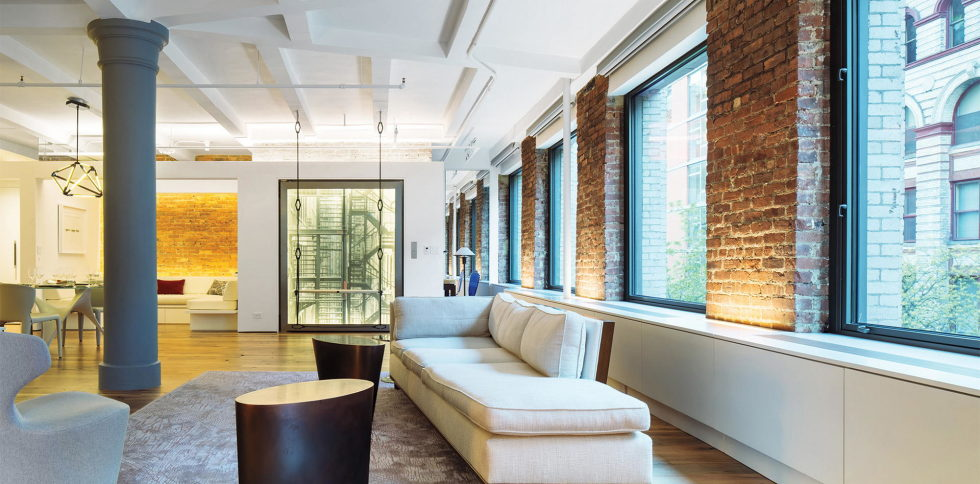 Chelsea The Designers Loft At Manhattan 1