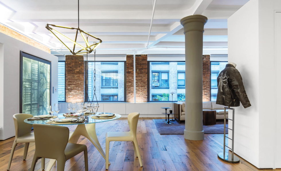 Chelsea The Designers Loft At Manhattan 6