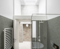 Reconstruction of The Old House in Berlin by asdfg Architekten 11