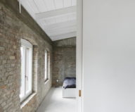 Reconstruction of The Old House in Berlin by asdfg Architekten 16