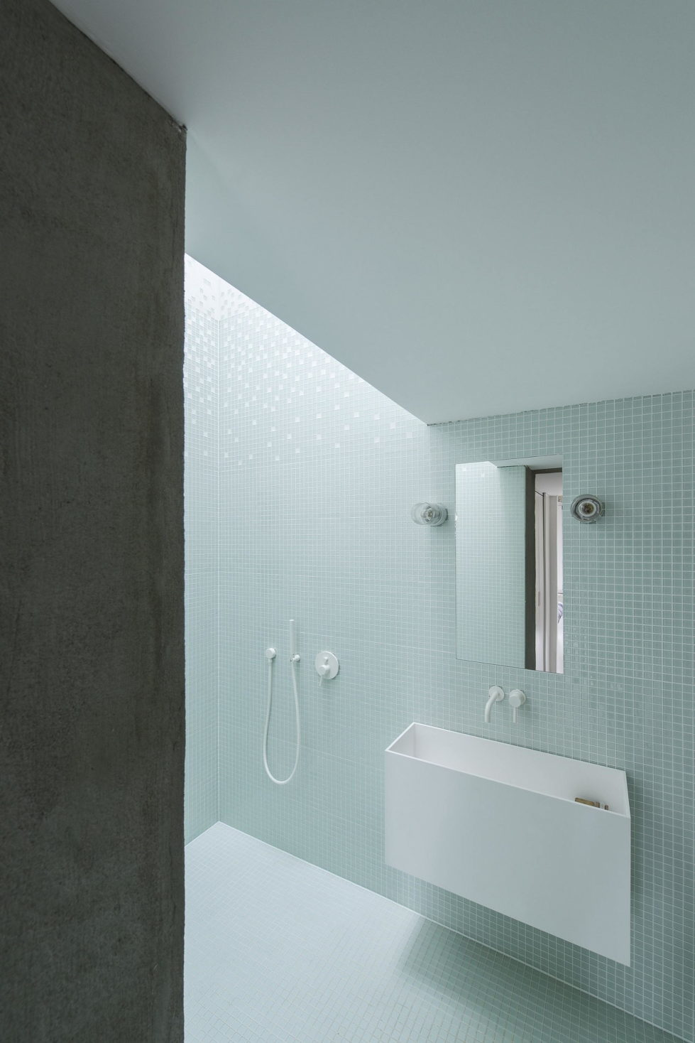 Reconstruction of The Old House in Berlin by asdfg Architekten 18