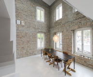 Reconstruction of The Old House in Berlin by asdfg Architekten 5