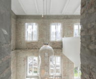 Reconstruction of The Old House in Berlin by asdfg Architekten 6