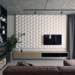 The Apartment Of 47,5 Square Meters In Kyiv 7