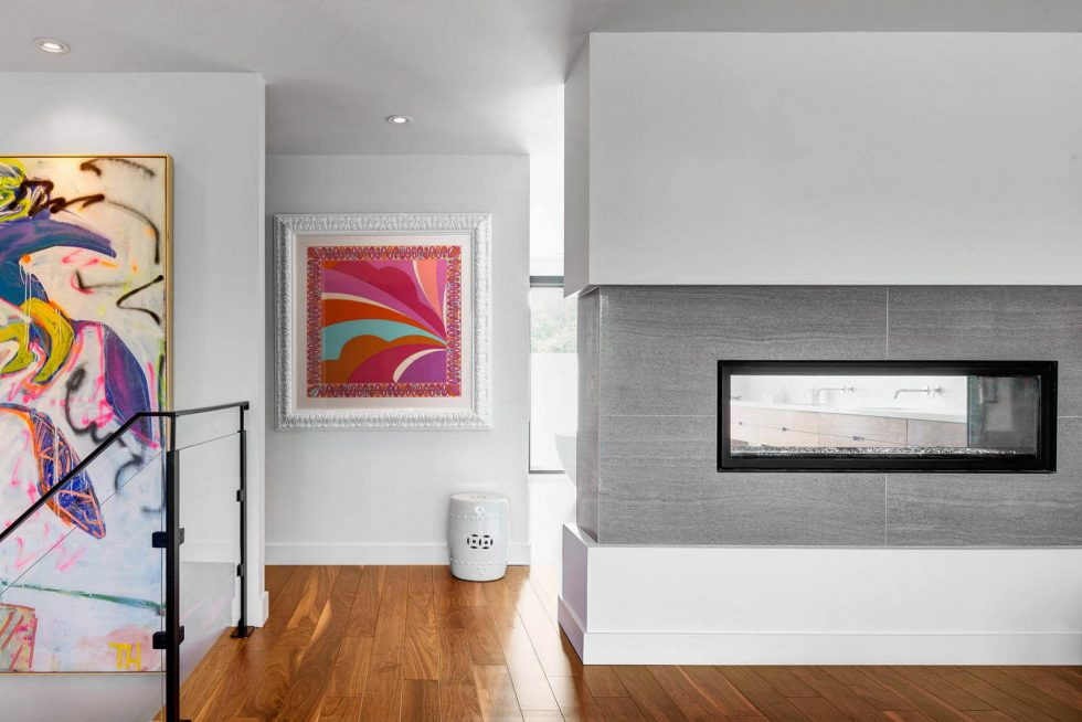 The House With A Mansard By Post Architecture Studio, Australia 10