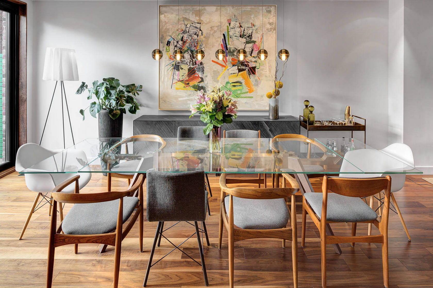 Apartments Interior Design Ideas