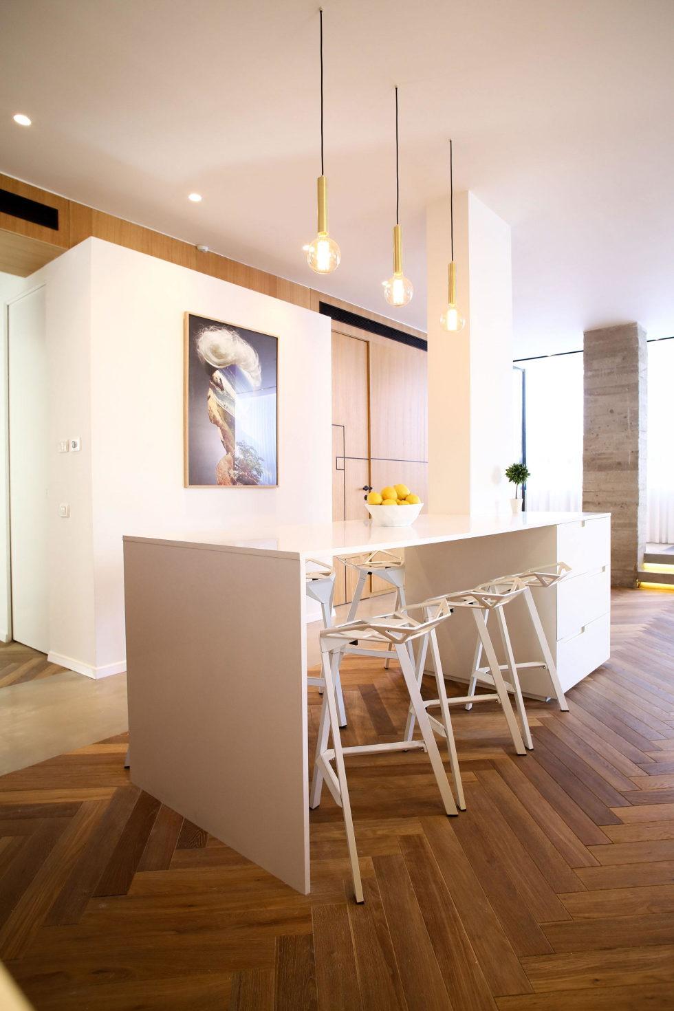 Gallery Of Cheap Apartments Tel Aviv Idea Tlv Gordon 8 2 The Apartment In Tel Aviv 15