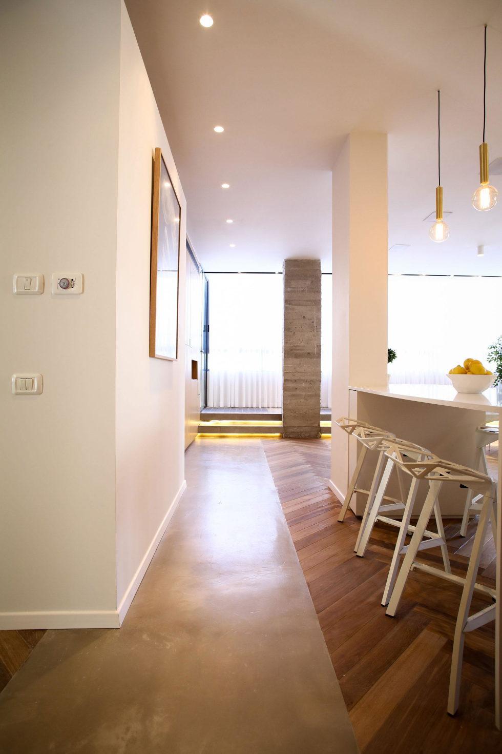 Tlv Gordon 8.2- The Apartment In Tel Aviv 17