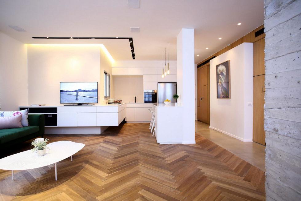 Gallery Of Cheap Apartments Tel Aviv Idea Tlv Gordon 8 2 The Apartment In Tel Aviv 8