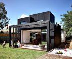 Contemporary House Renovation Of The ХІХ-Century House By Ola Studio Australia 1