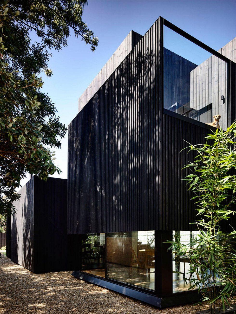 Contemporary House Renovation Of The ХІХ-Century House By Ola Studio Australia 14