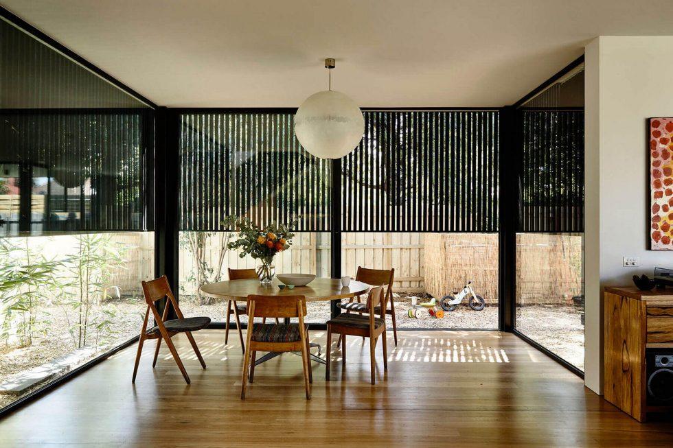 Contemporary House Renovation Of The ХІХ-Century House By Ola Studio Australia 4