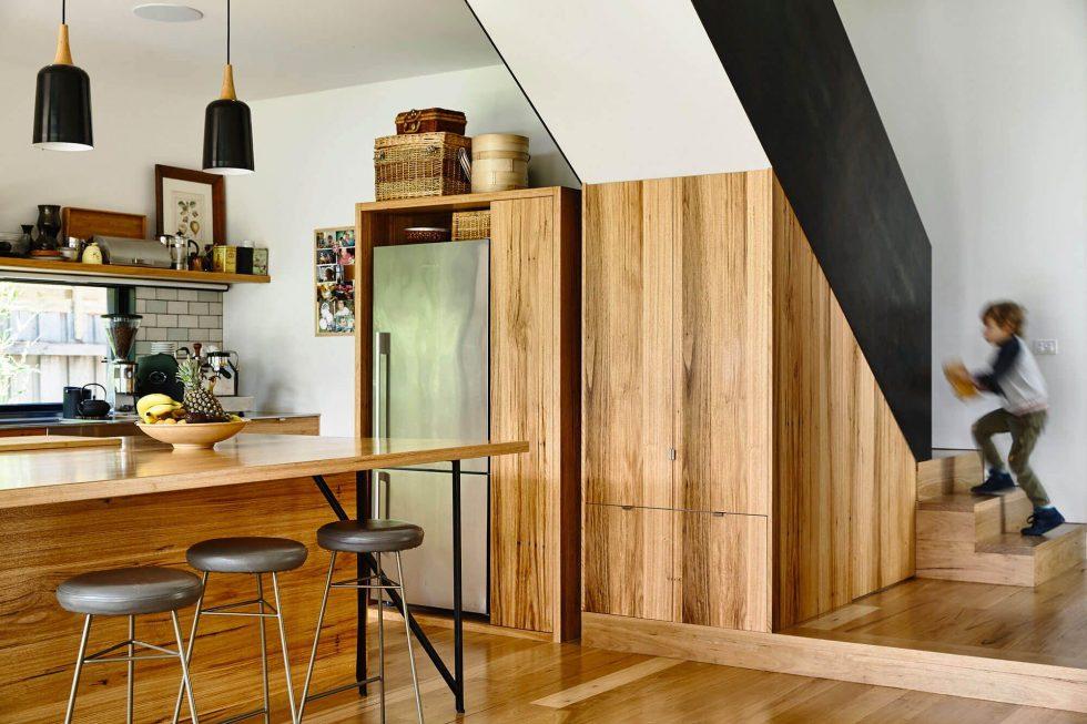 Contemporary House Renovation Of The ХІХ-Century House By Ola Studio Australia 6