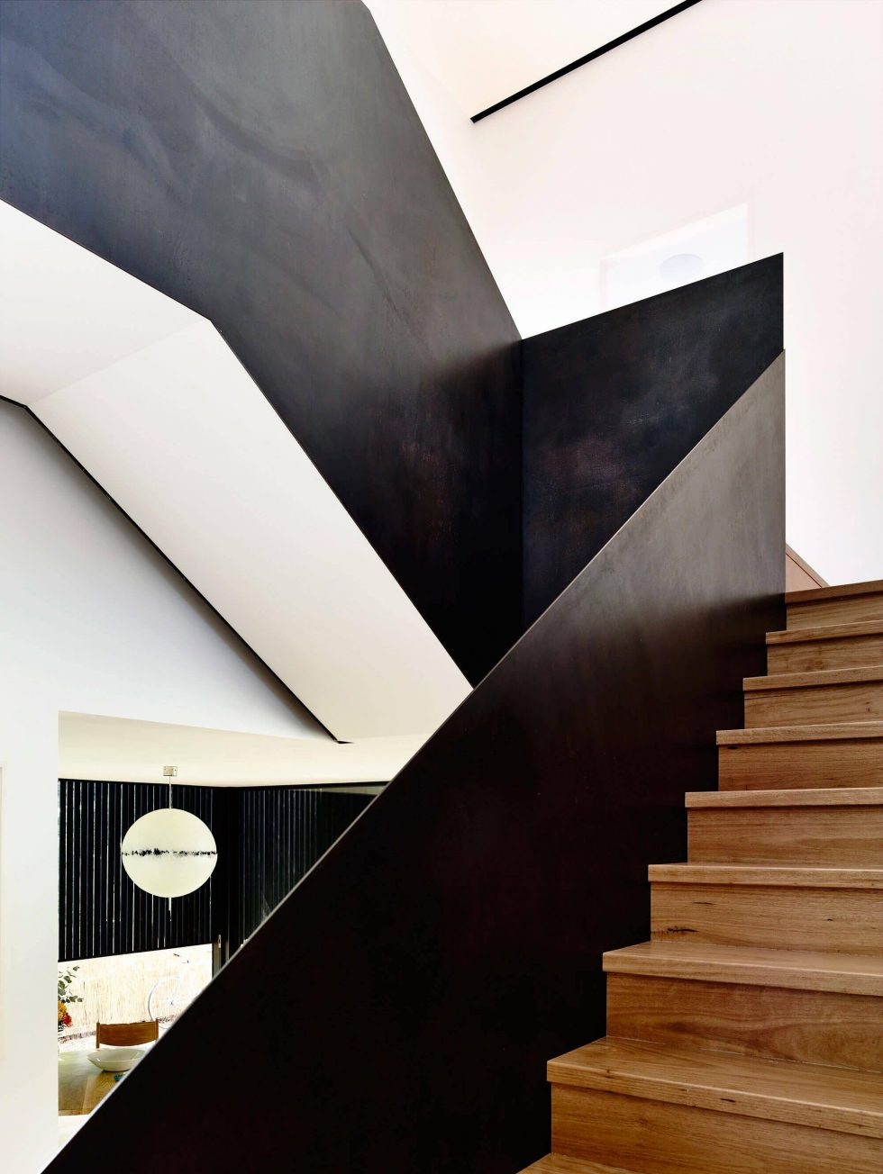 Contemporary House Renovation Of The ХІХ-Century House By Ola Studio Australia 7